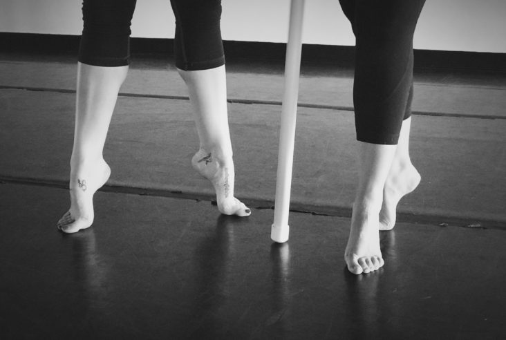 The Dizzy Cook How Ballet Helped Me Get My Balance Back