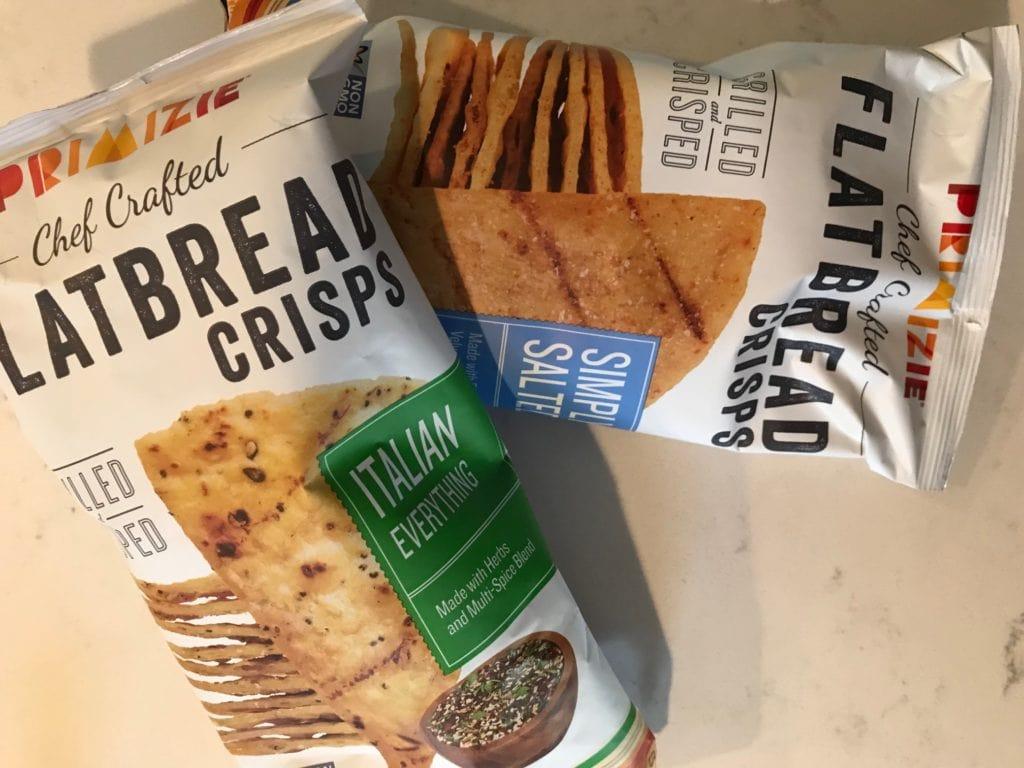 My favorite chips - primizie crisps