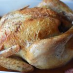 roasted chicken that is HYH diet migraine safe with no citrus
