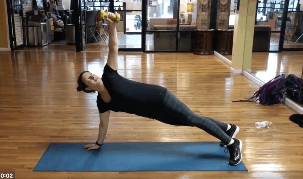 Balance Exercises for Vestibular Disorders and Migraine