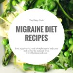 Migraine Diet Recipes | The Dizzy Cook | HYH Heal Your Headache Diet