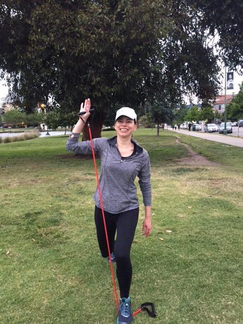 Workouts for Vestibular Disorder Recovery and Vestibular Migraine