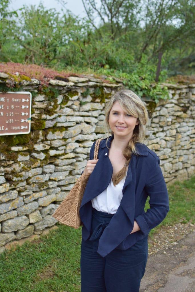 The Dizzy Cook | Chateauneuf en Auxois