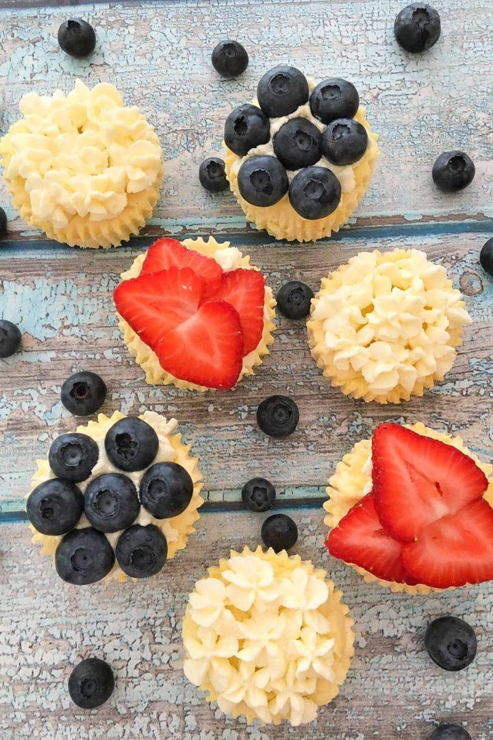 Cheesecake Bites | Gluten Free and Heal Your Headache safe #cheesecakebites #easydessert #migrainediet #hyhdiet