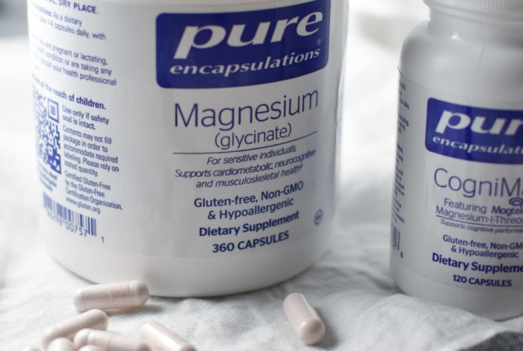 Curious which magnesium supplements are best for Migraine or other chronic illnesses? This article helps explain why some brands are better than others. #magnesium #migraine #chronicillness #migraineremedies