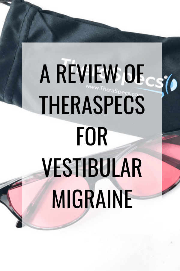 Have you ever tried FL41 lenses for migraine? This is my review of the Audrey for light sensitivity associated with vestibular migraine #lightsensitivity #migraine #vestibularmigraine