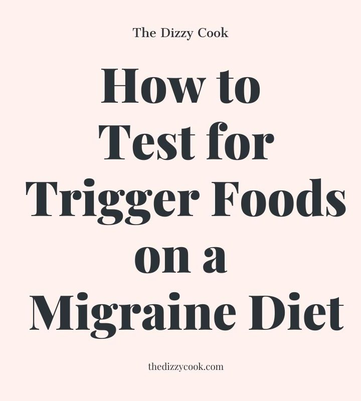 How to Test for Trigger Foods on an Elimination Diet