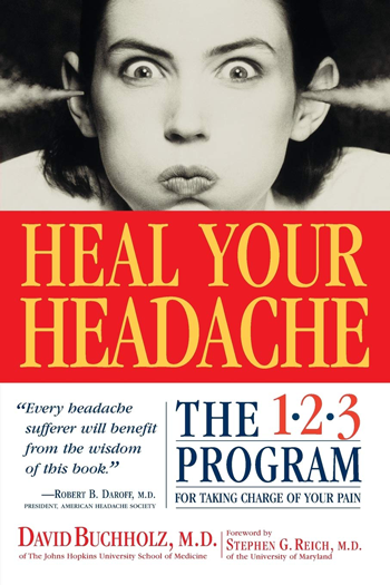 Heal your headache book