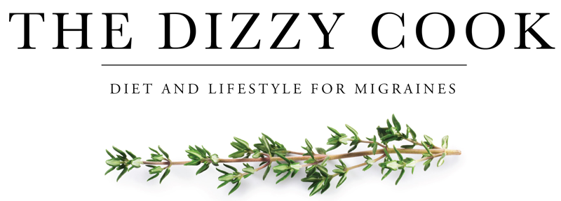 The Dizzy Cook logo